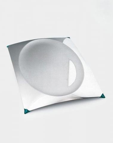plateau design Voilà Voilà Philippe Starck Alessi 2
