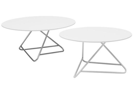 table basse Tribeca busk+hertzog