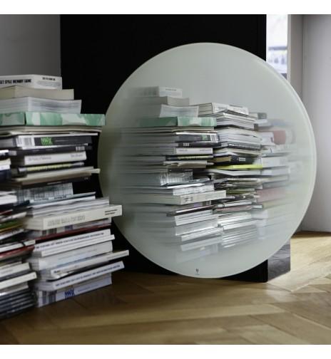 Miroirs designs - Fading by Thomas Eurlings