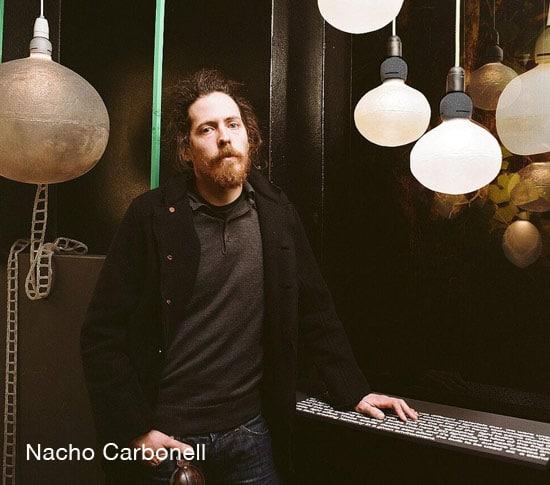 ampoule souple Nacho Carbonell