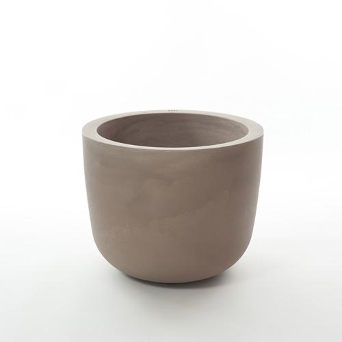 Cup pot à fleur