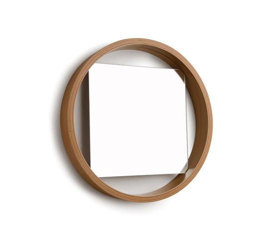 Miroir design - Benno Mirror by Benno Premsela