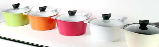 myCocotte casserole céramique Cookut