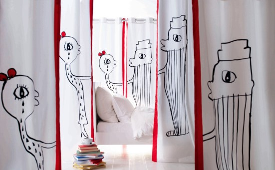 LANGOR inspirations IKEA ete 2013