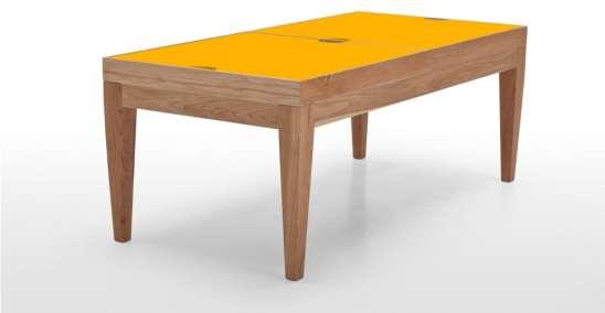 table basse dorig