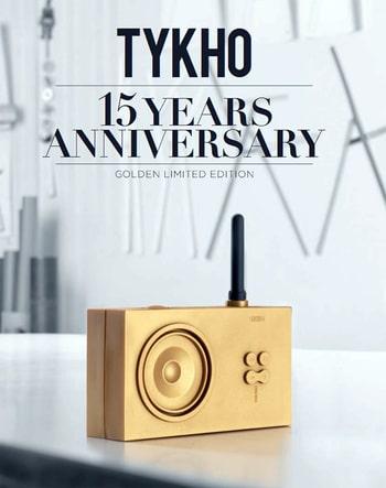 radios Tykho Lexon