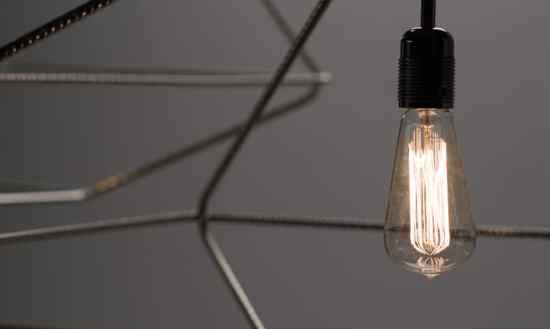 lampe Con.Tradition