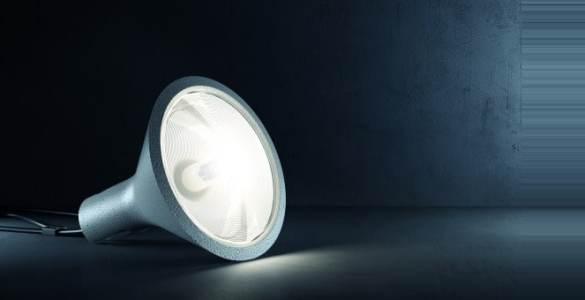 lampe portable Yupik