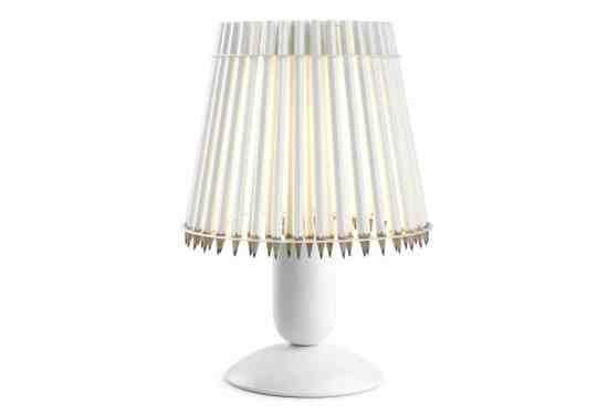 lampe de table Crayons Tom Rossau