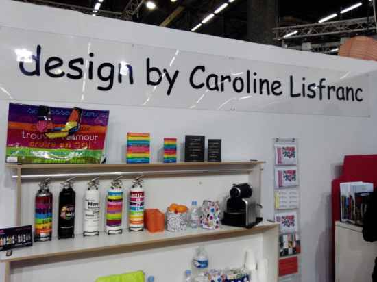 Caroline Lisfranc Maison et Objet