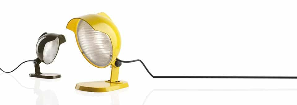 Duii mini Diesel with Foscarini