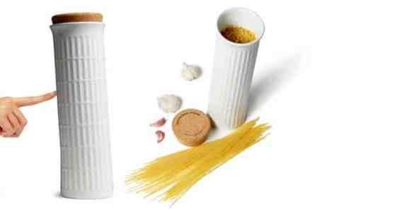 boîte à spaghettis Black & Blum