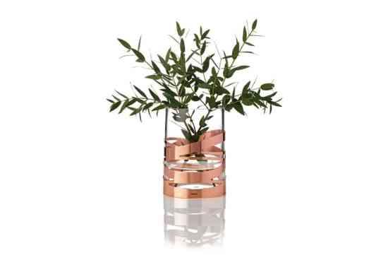 Vase Design - Le vase Tangle by Halskov & Dalsgaard