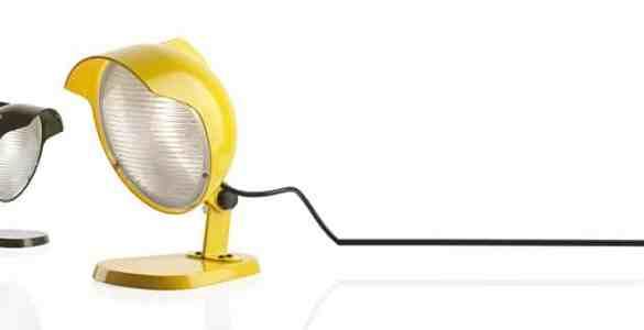 lampe Duii mini
