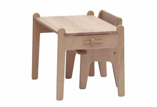 bureau pour enfant CH411 Carl Hansen