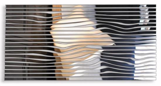 Miroir design - Mirage by Karim Rashid