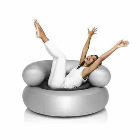Le fauteuil gonflable CH-AIR de Alex Bergman pourFatBoy 1