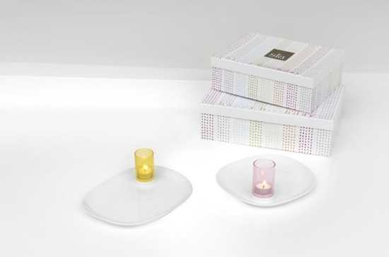 Assiette design : Les assiettes Birthday by Jean-Marc Gady