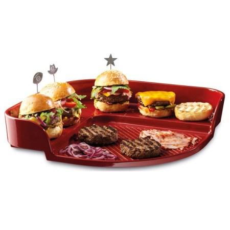 plat Burger Party