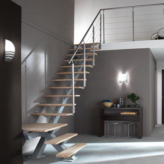choisir ses escaliers