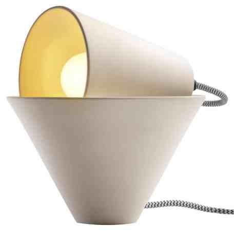 lampe de table Mia Federica Bubani