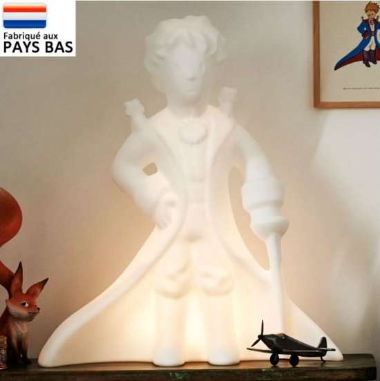 Lampe Petit Prince Mr Maria