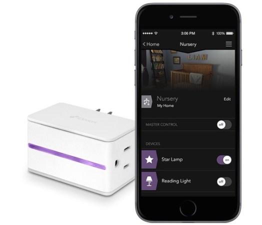 iDevice HomeKit Apple