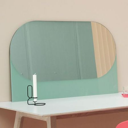 Miroirs design - Shapes by Sylvain Willenz