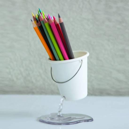 Desk Bucket PA Design