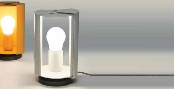 lampe à poser Pivotante Charlotte Perriand