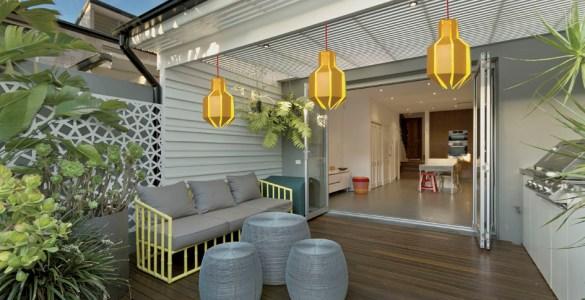 Lustre Design - 9 lustres qui vont égailler vos plafonds