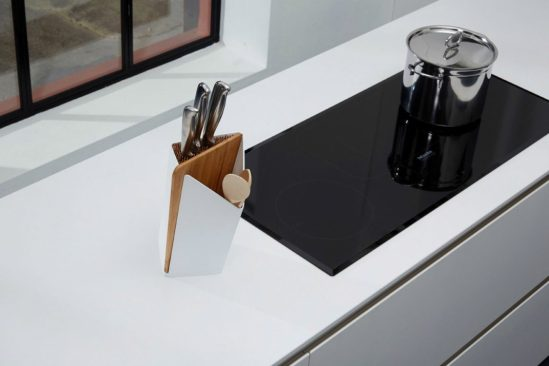 utensil Forminimal Black+Blum