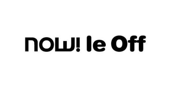 Now! Le off