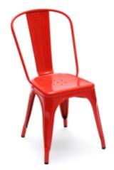 masterchef chaise A tolix