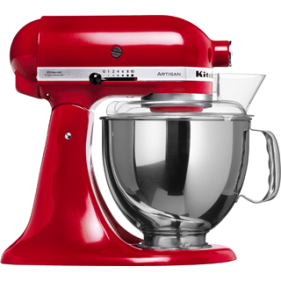 masterchef robot Artisan Kitchenaid