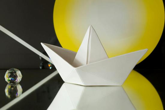 lampe veilleuse bateau Lorena Canals Eva Newton
