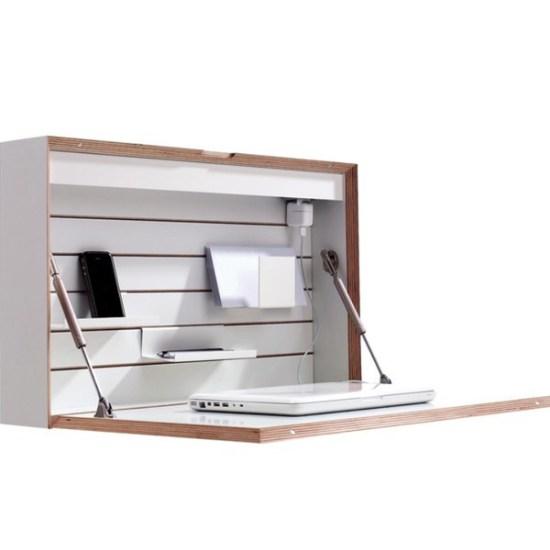 secrétaire Flatbox designer Michael Hilgers