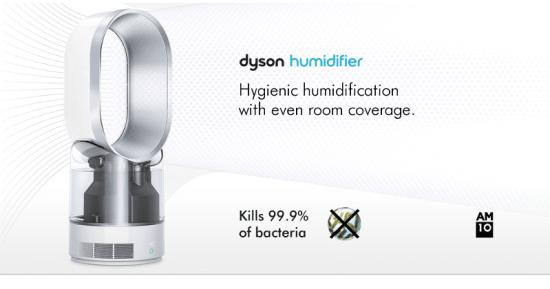 Dyson Humidifier humidificateur Dyson