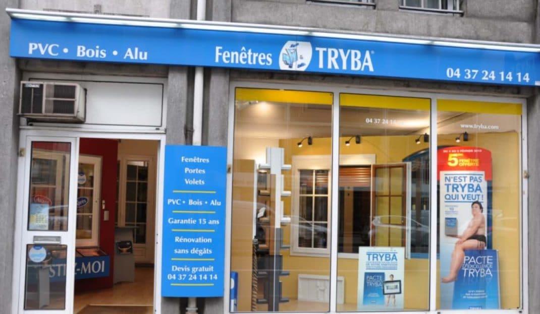 Tryba Mon Avis Sur Cette Marque De Fenêtre Deco Tendency