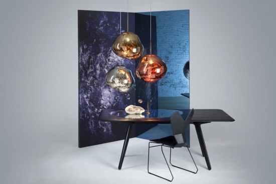 Lampes designs :Melt Mini de Tom Dixon
