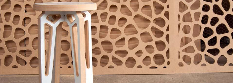Cust meuble sur mesure