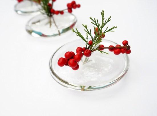 DIY Noël une touche de modernité