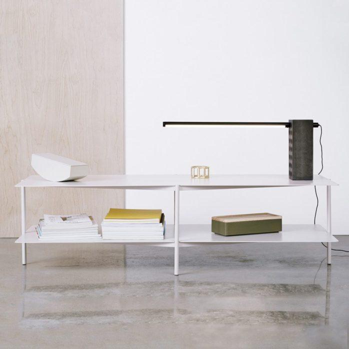 Umbra Shift Tier Side Table Tier Coffee Table Jonah Takagi