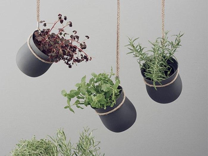 Rig Tig Stelton pot à herbes Grow-It Christian Bjørn