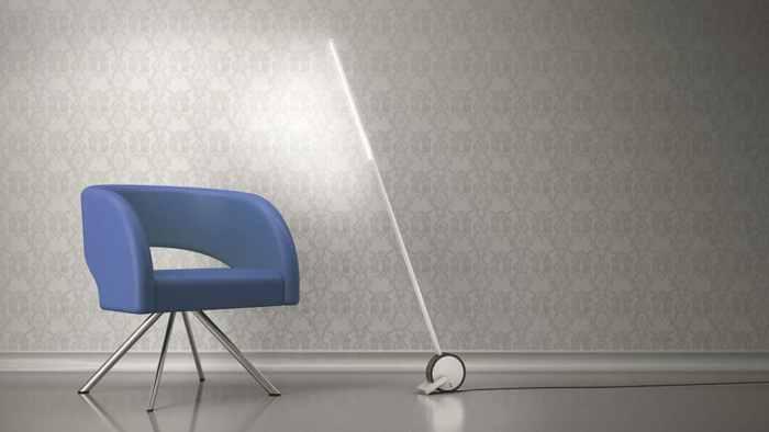 Lampes connectées : Lalampe connectée très design Vara1