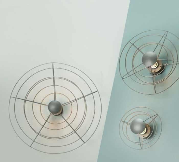 Watt A Lamp lampe Radio Francis Cayouette