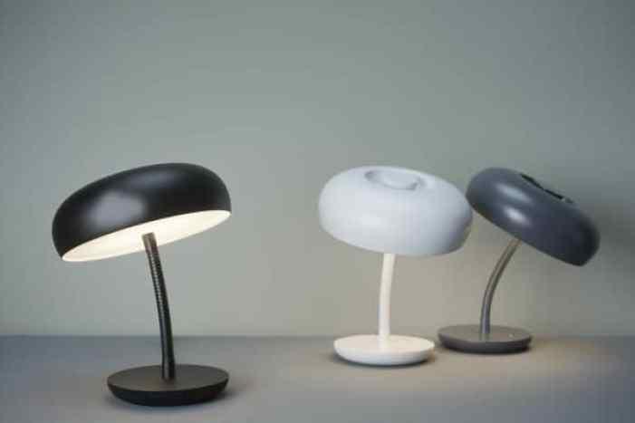 Watt A Lamp lampe a poser Bend