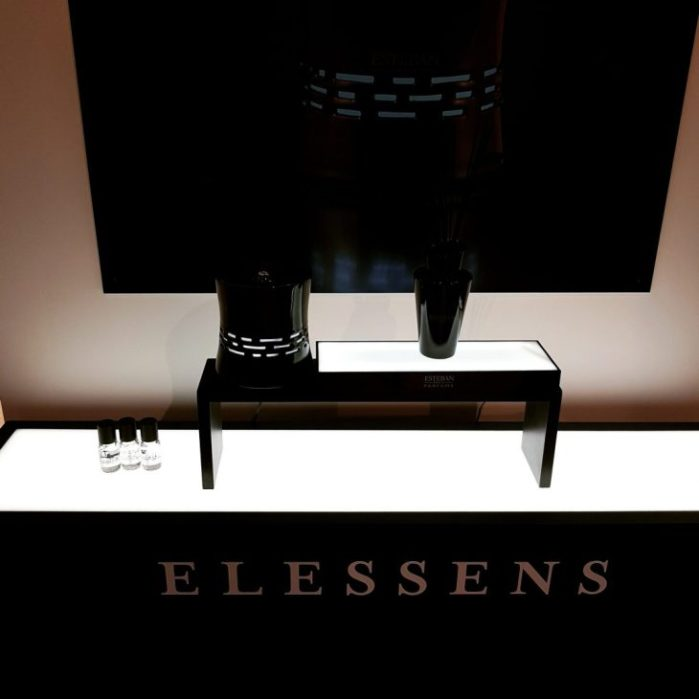 Elessens Esteban fragrances