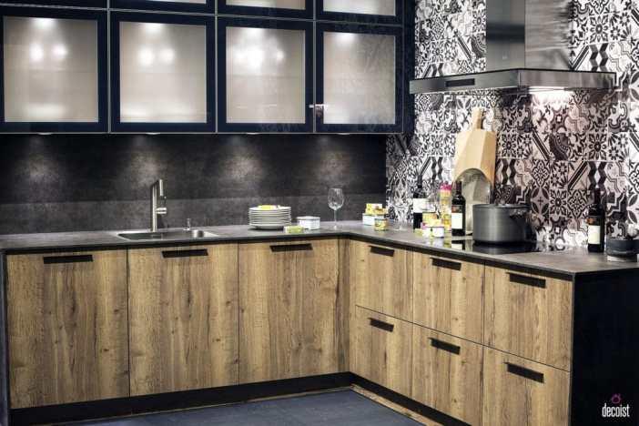 Agencer sa cuisine sur un ou deux murs