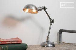 Mobilier industriel luminaires